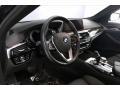 BMW 5 Series 530i Sedan Imperial Blue Metallic photo #21