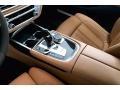 BMW 7 Series 740i Sedan Black Sapphire Metallic photo #8