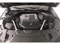 BMW 7 Series 740i Sedan Black Sapphire Metallic photo #10
