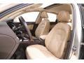 Audi A4 2.0T quattro Sedan Cuvee Silver Metallic photo #5