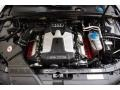 Audi S5 3.0T Prestige quattro Coupe Monsoon Gray Metallic photo #29