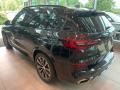 BMW X5 M50i Black Sapphire Metallic photo #2