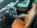 BMW X5 M50i Black Sapphire Metallic photo #3