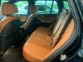BMW X5 M50i Black Sapphire Metallic photo #4