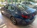 BMW 5 Series 530i xDrive Sedan Phytonic Blue Metallic photo #2