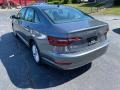 Volkswagen Jetta S Platinum Gray Metallic photo #8