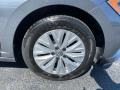 Volkswagen Jetta S Platinum Gray Metallic photo #35