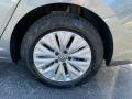 Volkswagen Jetta S Platinum Gray Metallic photo #37