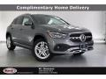 Mercedes-Benz GLA 250 4Matic Mountain Grey Metallic photo #1