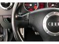 Audi TT 1.8T Roadster Dolomite Grey Pearl Effect photo #16