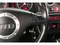 Audi TT 1.8T Roadster Dolomite Grey Pearl Effect photo #17
