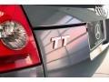 Audi TT 1.8T Roadster Dolomite Grey Pearl Effect photo #24