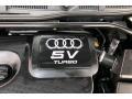 Audi TT 1.8T Roadster Dolomite Grey Pearl Effect photo #28