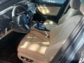 BMW 5 Series 540i xDrive Sedan Bluestone Metallic photo #3