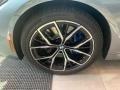 BMW 5 Series 540i xDrive Sedan Bluestone Metallic photo #5