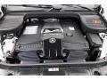 Mercedes-Benz GLS 63 AMG 4Matic designo Diamond White Metallic photo #8