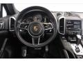 Porsche Cayenne S Meteor Grey Metallic photo #4