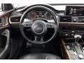 Audi A6 2.0T Premium quattro Sedan Ice Silver Metallic photo #4