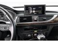 Audi A6 2.0T Premium quattro Sedan Ice Silver Metallic photo #5