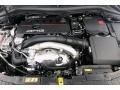Mercedes-Benz GLA AMG 35 4Matic Cosmos Black Metallic photo #8