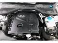 Audi A6 2.0T Premium quattro Sedan Ice Silver Metallic photo #9