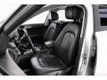 Audi A6 2.0T Premium quattro Sedan Ice Silver Metallic photo #14