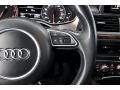 Audi A6 2.0T Premium quattro Sedan Ice Silver Metallic photo #19