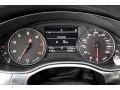 Audi A6 2.0T Premium quattro Sedan Ice Silver Metallic photo #20