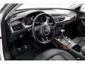 Audi A6 2.0T Premium quattro Sedan Ice Silver Metallic photo #21