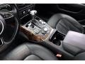 Audi A6 2.0T Premium quattro Sedan Ice Silver Metallic photo #22