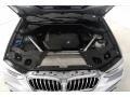 BMW X3 sDrive30i Glacier Silver Metallic photo #10