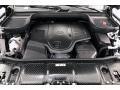 Mercedes-Benz GLS 450 4Matic Obsidian Black Metallic photo #8