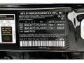Mercedes-Benz GLS 450 4Matic Obsidian Black Metallic photo #10