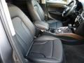 Audi Q5 2.0 TFSI quattro Monsoon Gray Metallic photo #11