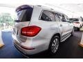Mercedes-Benz GLS 450 4Matic Iridium Silver Metallic photo #3