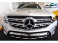 Mercedes-Benz GLS 450 4Matic Iridium Silver Metallic photo #7
