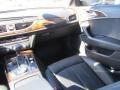 Audi A6 3.0T Prestige quattro Sedan Phantom Black Pearl photo #14