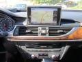 Audi A6 3.0T Prestige quattro Sedan Phantom Black Pearl photo #15