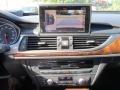 Audi A6 3.0T Prestige quattro Sedan Phantom Black Pearl photo #16