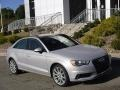 Audi A3 2.0 TDI Premium Florett Silver Metallic photo #1