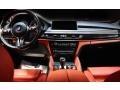 BMW X5 M xDrive Mineral White Metallic photo #21