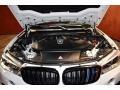 BMW X5 M xDrive Mineral White Metallic photo #22