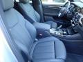 BMW X3 xDrive30i Glacier Silver Metallic photo #10