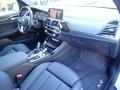 BMW X3 xDrive30i Glacier Silver Metallic photo #11