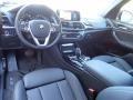 BMW X3 xDrive30i Glacier Silver Metallic photo #17