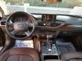Audi A6 2.0T Sedan Moonlight Blue Metallic photo #10