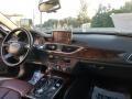 Audi A6 2.0T Sedan Moonlight Blue Metallic photo #12