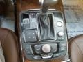 Audi A6 2.0T Sedan Moonlight Blue Metallic photo #15