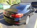 BMW 5 Series 540i xDrive Sedan Jet Black photo #4