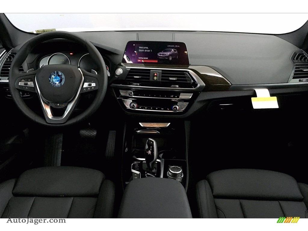 2021 X3 xDrive30i - Alpine White / Black photo #5